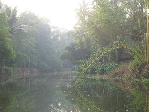 Ayemenem, India