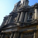 Eglise Saint-Paul-Saint-Louis, Paris, France