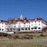 Stanley Hotel, Estes Park CO, USA