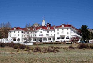 Stanley Hotel, Estes Park CO