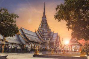 Grand Palace - Asia