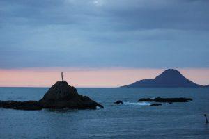 Wairaka and Whale Island - Oceania