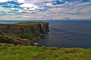 Rackwick Bay, Orkney Islands