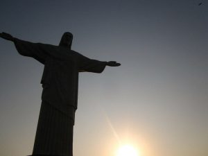 Christ the Redeemer - South America